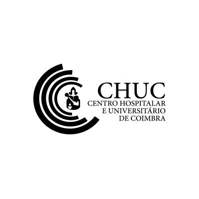 Logótipo Centro Hospitalar e Universitário de Coimbra