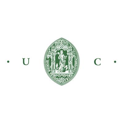 Logótipo Universidade de Coimbra